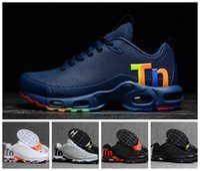 zapatillas sneakers großhandel-2019 Tn Plus Mercurial Mens Designer-Sneakers Chaussures Homme Tns Männer Schuhe Mujer Mercurial Trainer Laufschuhe Größe 7-13