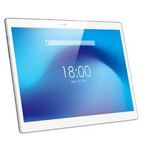 mtk 2g 3g llamada tablet pc al por mayor-HOT-Alldocube X Tablet Pc 10.5 pulgadas Android 8.1 2560X1600 Hexa Core a 2,1 GHz 4 GB de RAM 128Gb EMMC de 8.0 megapíxeles de huellas dactilares-Blanco