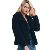 ingrosso giacche per le donne marrone più il formato-