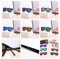 gafas de moda al por mayor-Venta al por menor Gafas al aire libre vogue RAYY-BANN 4239 Luz polarizada Moda ciclismo MUJER gafas de sol deportivas al aire libre Embalaje exquisito