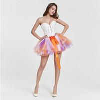 ingrosso gonne di moda costumi da bagno-2019 Summer Fashion Multicolor Swimwear Ladies Beachwear Princess Dress Abbigliamento donna senza maniche Beach Skirt Costume da bagno