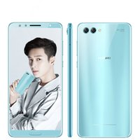 Wholesale android phone huawei touch online – Original Huawei Nova S G LTE Cell Phone GB RAM GB GB ROM Kirin Octa Core Android quot MP NFC Fingerprint ID Smart Mobile Phone