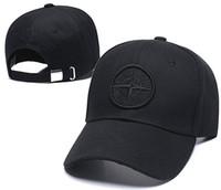 Wholesale mens hats caps styles for sale - Group buy New style brand Designer mens hats casquette stone Baseball Cap god island hats for men women bone Snapback Luxury ball caps High quality