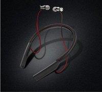 en iyi kulak mikrofonu toptan satış-En iyi fiyat Sen Mot Kulak Kulaklık kablosuz kulaklık cep telefonu için bluetooth moda spor kablosuz kulaklık mic araba