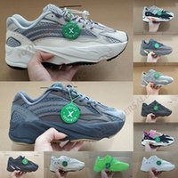 ingrosso onda verde-OG Scarpe da corsa per uomo Donna Designer Sneakers Triple Nero Bianco Sliver Bullet Hiking Jogging Walking Scarpe da ginnastica sportive