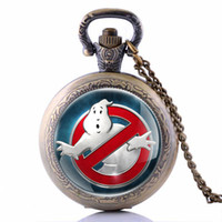 карман для аксессуаров оптовых-Hot Sale Hooks Pocket Watch Digital Roman Numeral Quartz Watches Analog Necklace Watch with Chain Accessories Gift