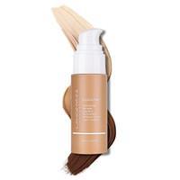 крем для контроля цвета оптовых-Full cover 13 color matte oil control 30ml cream repair cream waterproof   Concealer Brighten Skin Foundation
