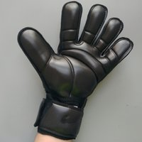 Size 8 9 10 adult brand Goalkeeper Gloves with fingersave protection Latex Soccer Goalie Football Luvas Guantes