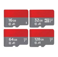 echte 128gb micro sd großhandel-2019 pass h2testw 100% echte 32 GB 64 GB 128 GB Micro SD-Speicherkarte EVO Class 10 für Smartphones Kamera Galaxy Note 7 8 S