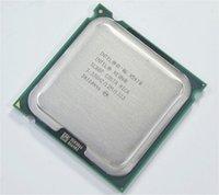 am2 prozessoren großhandel-Der Intel Xeon X5470 SLBBF-Prozessor mit 3,33 GHz, 12 MB, 1333 MHz und Quad-Core-Prozessor arbeitet auf dem Mainboard von LGA 775