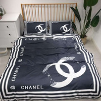 Wholesale silk bedding set twin for sale - Good Quality Satin Silk Bedding Sets Flat Solid Color Queen King Size Duvet Cover Flat Sheet Pillowcase Twin Size