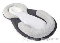подушки с плоской головкой оптовых-Детские подушки дышащие детские подушки для предотвращения плоской головки
