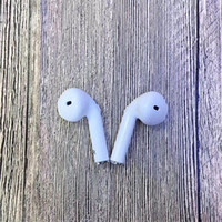 teléfonos de carga inalámbrica al por mayor-i8x Mini TWS Auriculares magnéticos con auriculares estéreo Bluetooth para auriculares inalámbricos con caja de carga Mic para el teléfono no Airpods