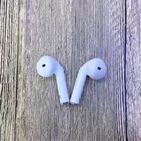 mini fone de ouvido magnético venda por atacado-I8x Mini TWS Sem Fio Bluetooth Fone de Ouvido Fones De Ouvido Estéreo Fone De Ouvido Magnético Com Caixa De Carregamento Mic Para O Telefone não Airpods