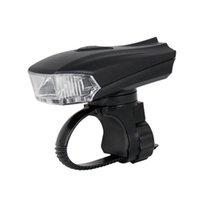 bisiklet uyarı ışıkları toptan satış-Yol Bisiklet Ön Işık Su Geçirmez USB Şarj Edilebilir Bisiklet Işık Emniyet Uyarı Gidon Bisiklet Bycicle Işık LED