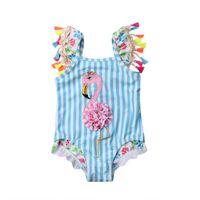 Baby girl swimsuit 6M