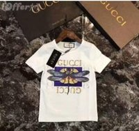 Wholesale babies r for sale - Group buy Hot designer brand years old Baby boys girls dragonfly T shirts r shirt Tops cotton children Tees kids Clothing A031