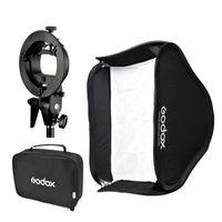 Wholesale speedlite holder resale online - Freeshipping cm cm cm cm Flash Softbox S Type Bracket Bowens S Mount Holder Speedlite Adapter for Photo Studio