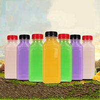 Wholesale bottles resale online - 250ml Grinding Beverage Bottle High Temperature Resistance Durable Portable Bottles Popular Hot Selling With Superior Quality dx J1