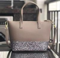 лоскутная мозаика оптовых-бренд-дизайнер маленький блеск кошелек лоскутное блестящее плечо через плечо сумки для покупок сумки женщин сумки с ремешком на плечо