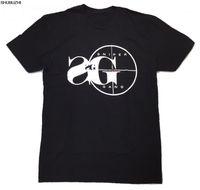 francotirador libre al por mayor-Kodak Black Sniper Gang T-Shirt Sz Medium Black Cool Casual orgullo camiseta hombres Unisex Moda camiseta envío gratis sbz4485