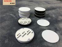 handy übertragen großhandel-Handy Gas Ständer Halter für Sublimation Blank DIY personalisierte maßgeschneiderte Blank Universalhalter Heat Transfer Printing ohne Haken