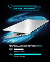 Wholesale window laptops resale online - 2020 new Notebook Computer inch GB RAM DDR4 GB GB SSD TB HDD intel J3455 Quad Core Laptops With FHD Display Ultrabook333