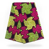 gravures africaines à vendre achat en gros de-Super Hollandaise Cire Vente Chaude Africaine Cire Africaine Prints Tissu Pour La Couture Robe 100% Coton Ankara Tissu H9031503