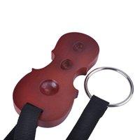 ingrosso strumento violoncello-Tappetini per violoncello color mogano in legno massello accessori per strumenti musicali