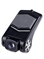 скрытый андроид dvr оптовых-1080P ADAS Hidden USB DVR автомобиля черточки Cam видеокамеры рекордер для Android DVD-плеер автомобиля ночного видения DVR Смарт