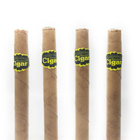 e hookah zigaretten-kits großhandel-Neueste Einweg Zigarre 1800 Puffs Einweg Vape Pen elektronische Zigarette Kit Top-Qualität kubanischen Zigarren E Cig Vapor Shisha Shisha Zeit