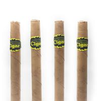 shisha zamanı nargile kalemleri toptan satış-Yeni tek kullanımlık puro 1800 Puflar tek kullanımlık vape kalem elektronik sigara Kiti en kaliteli Küba puro E Çiğ Buhar Shisha Nargile zaman