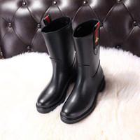 ingrosso i migliori stivali di caviglia di vendita-Best Selling Stivaletti in pelle V390 Stivali da equitazione da donna Stivali da pioggia Stivaletti Sneakers Tacchi alti Lolita Pumps Dress Shoes