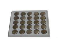 bateria de lítio cr botão venda por atacado-2019 Original cr 2032 baterias de lítio MNO2 cr2032 3 V 210 mAh Botão Celular Bateria ECB028