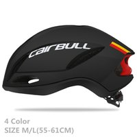 ciclismo de capacete venda por atacado-2019 Nova VELOCIDADE Capacete de Ciclismo Corrida de Bicicleta de Estrada Aerodinâmica Capacete Pneumático Homens Esportes Aero Bicicleta Ciclismo