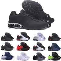 design basquetebol sapatos masculinos desportivos venda por atacado-nike Tn plus shox homens novos avenida 802 803 080 turb tênis de basquete preto homem branco homens de tênis sapato de fundo vermelho dos esportes dos homens projeta as sapatilhas