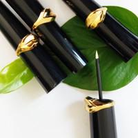 Wholesale new makeup tools for sale - 2019hot Sell ML Magnetic Liquid Eyeliner for magnetic eyelashes new hot long lasting waterproof eye lashes eyeliner black makeup tools