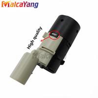 sensores vw venda por atacado-Controle de Sensor de Estacionamento Do Carro PDC 7H0919275D 4B0919275F 7H0919275A Invertendo Radar Para Audi A3 A4 A6 RS4 RS6 S3 S4 S6 VW
