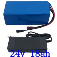 Wholesale 12v li ion charger for sale - Group buy EU US No Tax V AH Electric Bicycle li ion Battery V AH Ebike Lithium ion Battery W V Built in A BMS A Charger