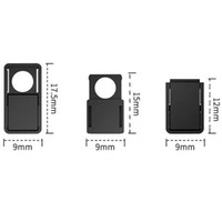 Wholesale webcam camera hot for sale - Group buy 3pcs Camera Shield Protector Case Ultra Thin Hot Webcam Webcam Cover Web Cam Cover Slider for Computer Phone Tablet
