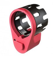 Wholesale M4 Position Stock Pipe AR Enhanced Castle Nut Extended End Plate Enhanced Castle Nut mm