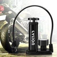 Wholesale portable car tire pump for sale - Group buy For cb400 CB919 CB190R CB650R CB125R CB400SF Mini motorcycle Car Portable Air Compressor Pump Digital Tire Inflator