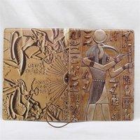 3d passporthalter großhandel-Cutely Travel Id Kartenhalter Reisepass Pvc Leder 3d Design Passhülle 14 * 9,6 cm Reisepass
