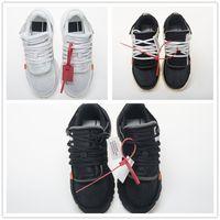 Wholesale Prestos 2.0 Running Shoes White Mens Women 10 Designer Triple White Black Breathable Sneaker AA3830 Size US 5.5-11
