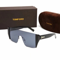 Wholesale sunglasses free delivery resale online - 2019 top outdoor travel luxury men s and women s sunglasses designer driving glasses free delivery