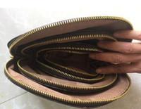 Wholesale travel bags sets for sale - Group buy 4pcs set Women cosmetic bags famous makeup bag designer travel pouch make up bag ladies cluch purses toiletry bag color