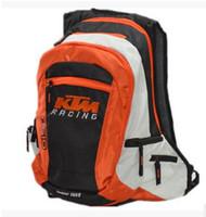 marques de casque de vélo achat en gros de-Marque Bags-KTM Sports Bags cyclisme sacs moto casques sacs KTM sac à bandoulière / ordinateur sac / sac de moto / bag2 couleurs