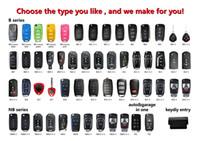 Wholesale mitsubishi remote keys for sale - Group buy KD Remote Key B Series Universal Multi functional Remote Control for KD900 URG200 KD X2 Key Programmer