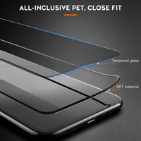 Wholesale anti shock screen protector film for sale – best Anti Spy Tempered Glass For iPhone XS Max XR X S Plus Protecct Privacy Screen Protector Anti Shock Film Full Cover Glass