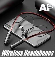 iphone mains libres pour courir achat en gros de-Top vente nouveau Bluetooth Écouteur Q9 In-ear Casque Sans Fil Sport Running Écouteurs Stéréo Mains Libres pour iPhone x 8 plus Samsung Smartphone